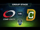 coL vs DC.SA Game 1 - King's Cup America Group Stage - @DakotaCox @GranDGranT @KBBQ @Lacoste