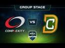 CoL vs Game 1 - King's Cup: America Group Stage - @DakotaCox @GranDGranT @KBBQ @Lacoste