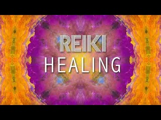 REIKI MUSIC || Spiritual, Emotional & Physical Healing Music || Positive Energy Healing Music