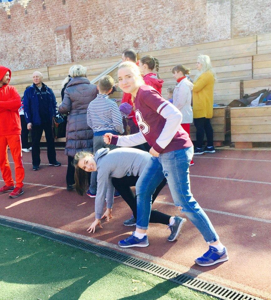 Семейно-досуговый - спортивный Фестиваль