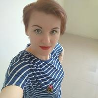 Юлия Щёголева