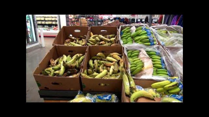 Цены на продукты в США. Супермаркеты США. Закажи Сергея Калужина. Сравните цены в России и в Америке