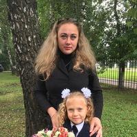 Наталья Кочеткова-Тыркусова
