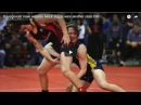 Bad News For Transgender Teen Who Just Won Second Girls Wrestling Championship In Texas