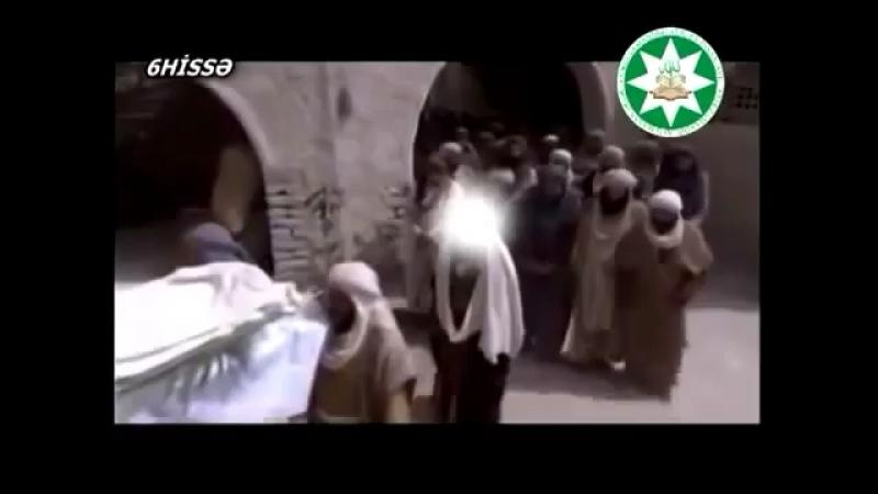 İmam Baqir ə şəhadəti Fəqihlərin İmamı serialından