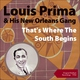 Louis Prima & His New Orleans Gang - Long About Midnight