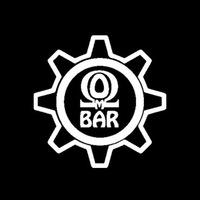 Логотип ОМ Бар. OM Bar. Настаиваем в Сибири