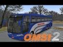 Автобус Busscar Vissta HI O-400 RSD для Omsi 2