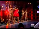 Beyonce   Kelly Rowland Get Me Bodied   Like This Live @ Bet Feat Eve Michelle Williams   Solange Ap
