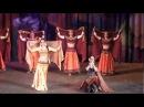 Choli Ke Peeche Kya Hai by Chakkar Dance Group Moscow Russia