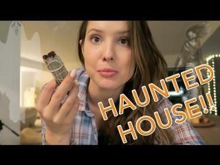 My house is haunted   Amanda Cerny