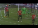 Лос Анджелес Гэлэкси 2:5 Манчестер Юнайтед, 16 июля 2017 года