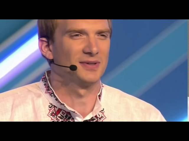 Сибирские сказители 2 Ирада Зейналова КВН Встреча выпускников 2015