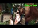 Video Lucu Monyet Lucu Sangat Pintar Bikin Iri Setiap Pria Very Funny Smart Monkey Make Man Cry