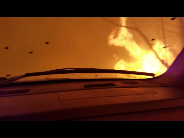 Chalet Village Fire Gatlinburg Amazing Escape From Hell Full Length Video by Michael Luciano смотреть онлайн без регистрации