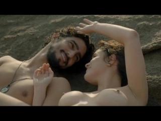 Nudes actresses (Fernanda Vasconcellos, etc) in sex scenes / Голые актрисы (Фернанда Васконселлос и т.д.) в секс. сценах