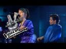 Sledgehammer - Rihanna | Anna-Maria vs. Michael Cover | The Voice of Germany 2016 | Battles