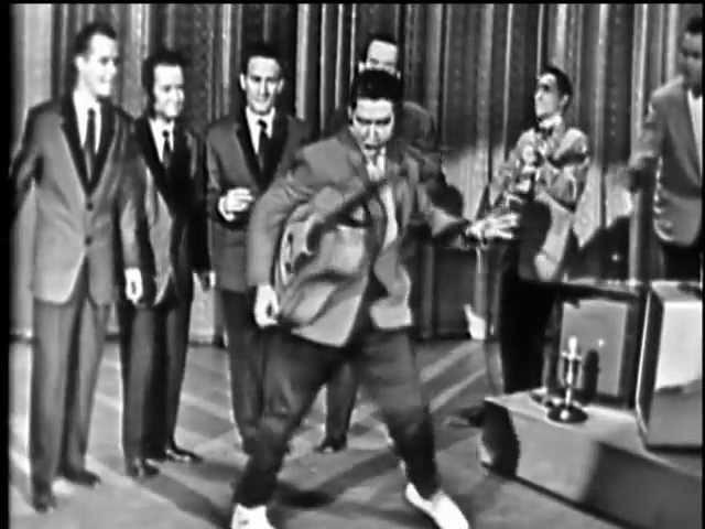 The Elvis Medley 1982