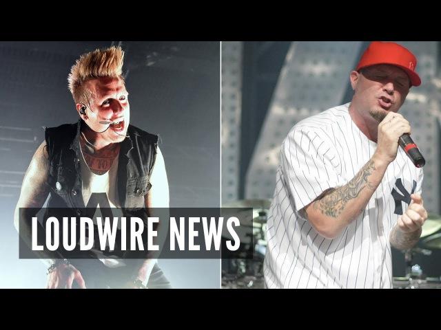 Jacoby Shaddix Papa Roach дурная слава Nu Metal связана с неприязнью к Fred Durst Limp Bizkit