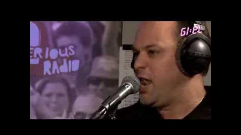 Niet normaal Frans Bauer covert Rammstein @Giel3FM