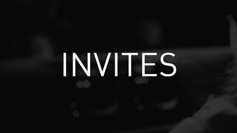 Occulti Invites Impish, Cutworx, Agbo — 4 Января, 2018