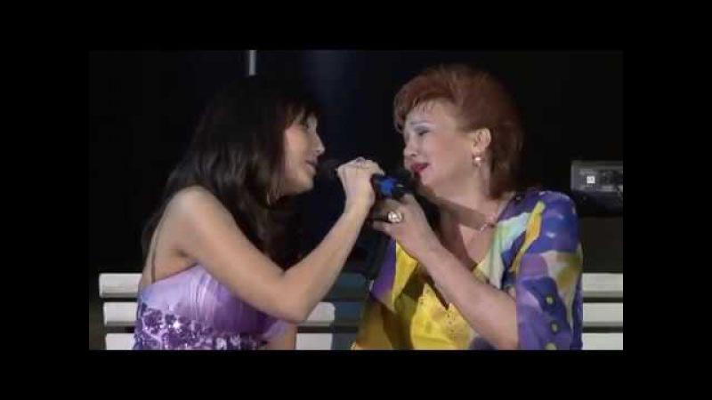 Хания Фархи Алия Гараева - Утыр әле әни яннарыма