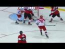 CIBC Canada Russia Series. Сборная лиги Квебека - Россия U20 - 3:1. Видеообзор