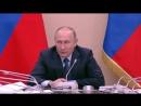 В.В Путин и Г. Греф о Криптовалюте и системе Блокчейн