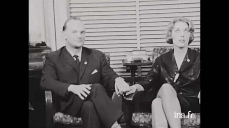 Histoire Quand Françoise Dior faisait l'apologie de la race Arienne
