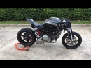 Paint scheme for my Ducati S2R 800 - Alternative