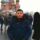 Фотоальбом Эмиля Майманова