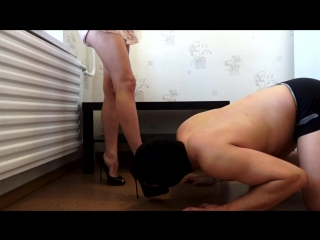 Mistress emily - spit and shit in the mouth [2015-2016]