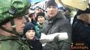 Самодельные беспилотники из Сирии Часть экскурсии Новосибирск ВПСК Богатырь