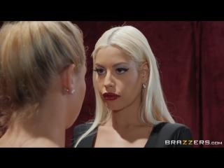Bridgette B & Val Dodds (Pussy On Pointe)2018, Big Ass,Big Naturals,Big Tits,Latina,Lesbian,School,Teacher, HD 1080p