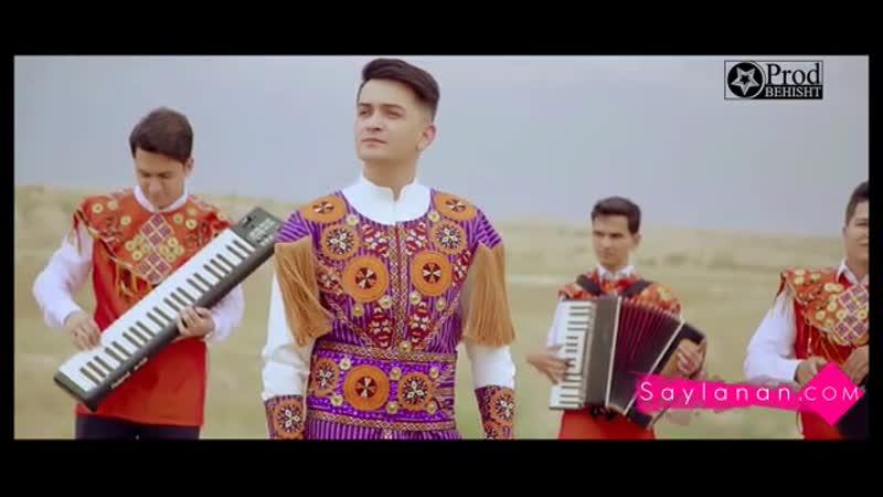 Sohbet Jumayew Arsarynyn gyzy Official Video