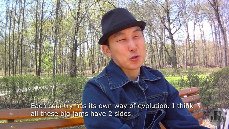 Interview 9 - bboy Forwin (Style FocusBad Trip)