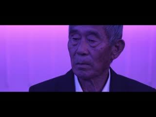 Из Токио совместный проект режиссера Алексея Германа младшего и бренда Chivas Regal HD