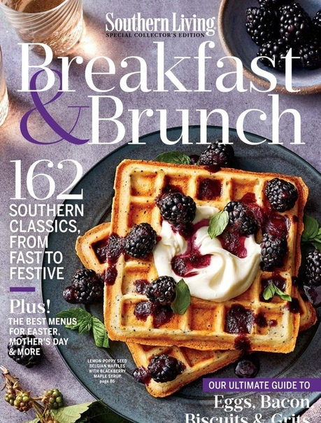 2019-04-01 Southern Living Bookazines