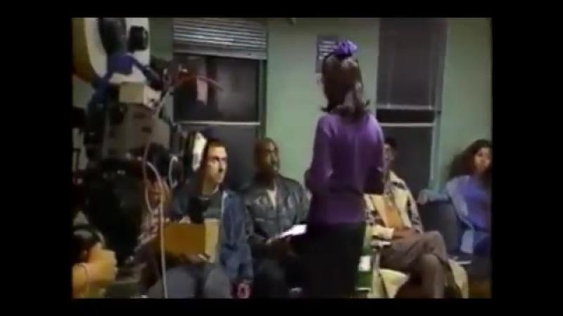 1996 - 2PAC GridlockD [Behind The Scenes]