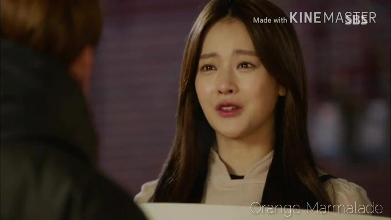 Отрывок из дорамы Вернись аджосси Син До Хэ это Хан Хон Нам 11 серия Озвучка SOFTBOX