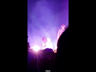 """[Fancam][] The 2nd World Tour """"The Connect"""" In Taipei"""