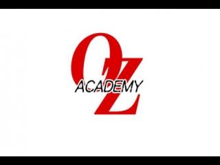 OZ Academy Love Each Other 2018 ()