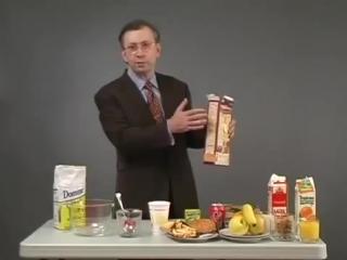 Про нарушение углеводного обмена. Про сахар. Константин Монастырский.