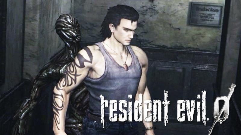 RESIDENT EVIL ZERO HD Remaster - 11 SAI DAQUI, VÉIO
