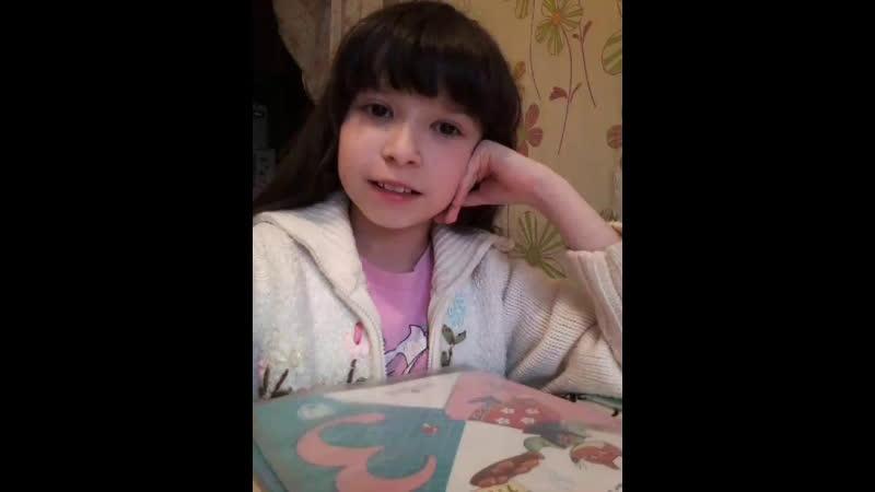 Ралина Салимгареева - Live