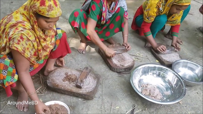 Unusual Food For Villagers Total New Sweet Recipe Sesame Payesh Kheer Sweet Cooking By Women