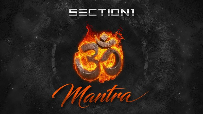 SECTION 1 - MANTRA | 27/04/2018