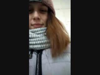Катя Миронова - Live