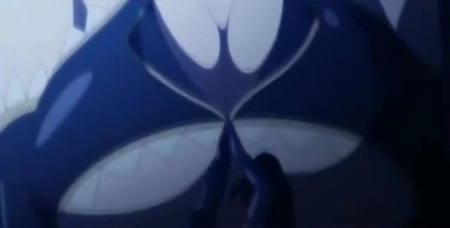 Pusher feat. Mothica Clear (аниме: Повседневная жизнь с девушкой монстром / Моя жена - президент студенческого совета / Абсолют