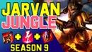 ITA Jarvan Jungle Build Guide per Season 9! League of Legends Learn to Play